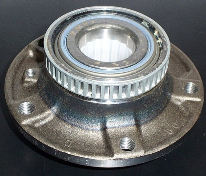 What Is A Wheel Bearing Diagnosing A Wheel Bearing Noise: OEM FAG Front Wheel Bearing Hub Assembly