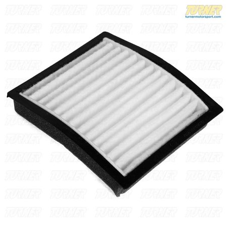 Febi Microfilter - Cabin Air Filter - single - E36 318ti 64319071933