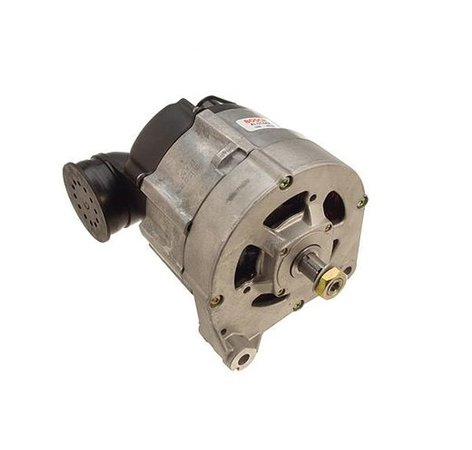 Bosch Bosch Alternator - 105 Amp - E36 325i & 325is (1992 only) AL0744X