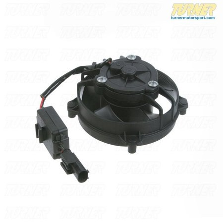 Rein Power Steering Pump Cooling Fan - MINI Cooper R50-R53 32416781742