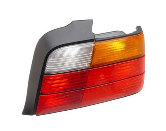 T#4774 - 63211393430 - Tail Light - Right - E36 318i Sedan - ULO -