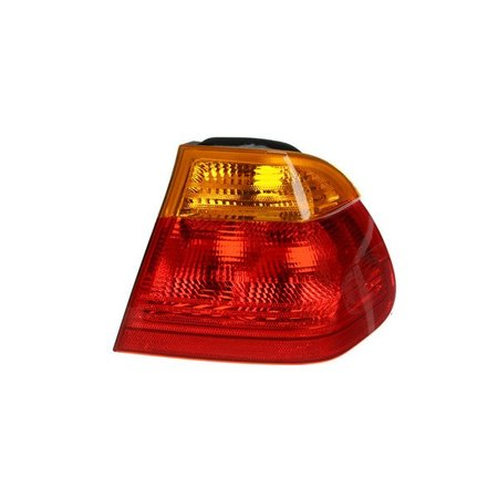 TYC Tail Light - Right - E46 323i, 325i, 328i, 330i 1999-2001 63218364922