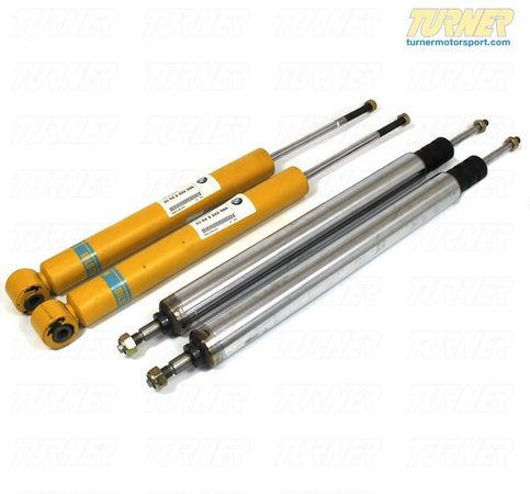 Genuine BMW Group N Shocks - Set of 4 - E30 M3 TMS5409