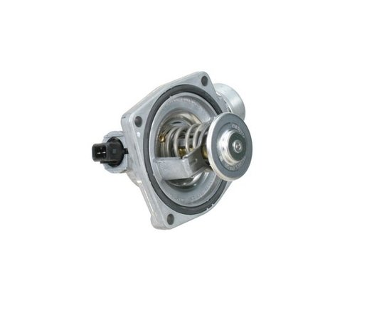 T#2261 - 11531436852 - OEM Mahle-Behr Thermostat M73n - E38 750il 1999-2001 - Don't take chances! Proper maintenance is required to keep your BMW performing at peak levels. The thermostat basically controls when your car will overheat. Don't let it fail on you. This thermostat fits BMW E38 750il 99-2001 with M73n Engine.Hella is a premium manufacturer that supplies automotive lighting products for numerous car brands around the world. Their high quality, long lasting parts have made them a trusted brand chosen to help keep your BMW bright and visible for many years to come.This item fits the following BMWs:1999-2001  E38 BMW 750il - Mahle-Behr - BMW