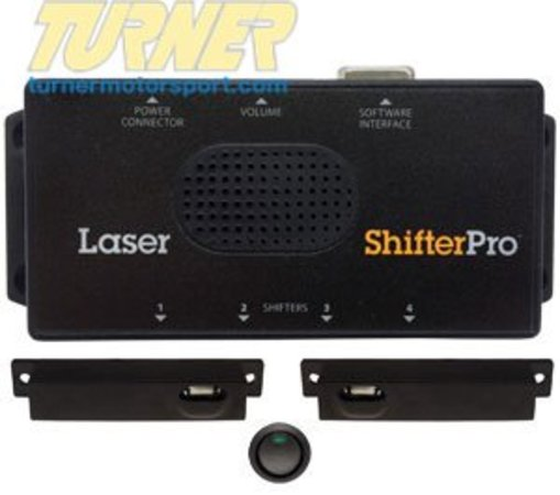 "T#11800 - 0100019-1 - Escort Laser ShifterPro - Speed Of Light ProtectionThe all-new Laser ShifterPro is the most advanced laser defense system available to protect you from unwanted tickets. ShifterPro incorporates true laser diodes to maximize its effectiveness against targeting laser guns. Plus, as new laser ticketing technology is developed, the ShifterPro software is now upgradable using our exclusive Shifter Tools.Comes Fully EquippedLaser ShifterPro comes complete with a comprehensive owner's and installation manual, twin front-mounted Laser Shifters, panel mounted On/Off Switch, 12-volt Interface with integrated speaker and volume control, modular connections, complete wiring harnesses, and mounting hardware.Laser TransceiversHigh performance laser-based ""Shifting"" transceivers provide the ultimate protection against targeting laser guns. Our highly sensitive receiver is constantly scanning for targeting laser guns. Once a threat is detected, our true laser optic design confuses the targeting laser gun within milliseconds, allowing you to check and adjust your speed as needed.Software UpgradableOur exclusive ShifterPro Tool software allows the Laser ShifterPro to be updated so you're always up-to-date against the latest laser gun threats.Simple and Informative AlertsLaser ShifterPro provides both audible and visual alerts. The built-in speaker provides a warning tone once a signal is detected, while the power on/off LED flashes to let you know that it has detected a signal and is transmitting.FEATURES Front Mounted Laser Transceivers Plug-in Go Installation Using Modular Connections Exclusive ShifterPro Tools SoftwareInstallation RequiredProfessional installation is highly suggested, however you can do it yourself with our easy to read step-by-step instructions.Limited One Year WarrantyThis product may be limited or prohibited in some jurisdictions. Check applicable laws before using - Escort -"