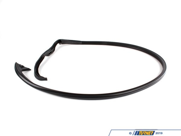 T#116660 - 51711970502 - Genuine BMW Gasket Right - 51711970502 - Genuine BMW -