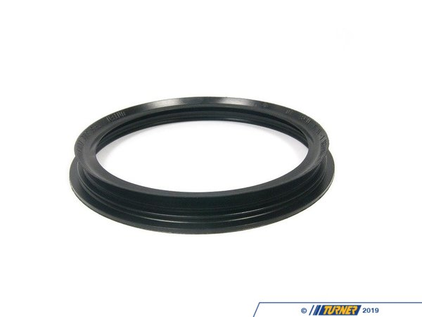 T#7384 - 16141182905 - Genuine BMW Rubber Seal - 16141182905 - E39,E46,E53 - Genuine BMW -