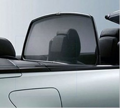 Genuine BMW Convertible Wind Deflector - E93 328i 335i 335is M3 Convertible 54347269437
