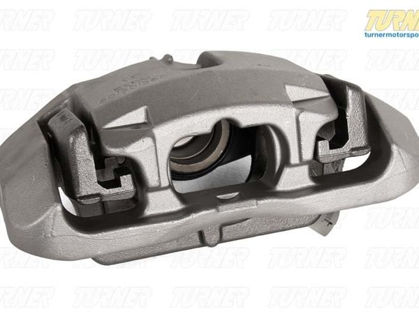 T#13543 - 34112283361 - Genuine BMW Caliper Housing Left - 34112283361 - E82,E90,E92,E93 - Genuine BMW Caliper Housing LeftThis item fits the following BMW Chassis:E82 1M Coupe,E82,E90,E92,E93 - Genuine BMW - BMW