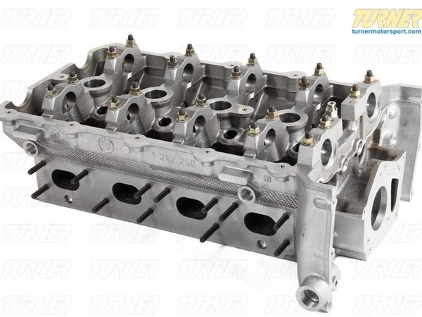 T#14441 - 11121433913 - Genuine BMW Cylinder Head - 11121433913 - E36 - Genuine BMW Cylinder Head - This item fits the following BMW Chassis:E36Fits BMW Engines including:M44 - Genuine BMW -