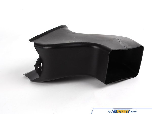 T#16165 - 51717893130 - Genuine BMW Front Right Brake Air Duct - M - 51717893130 - E46 - Genuine BMW -