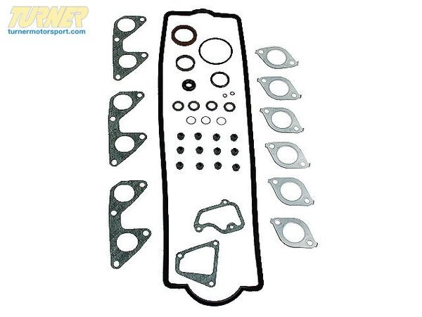 T#6609 - 11122243879 - Genuine BMW Engine Gasket Set Cylinder Head 11122243879 - GENUINE BMW ENGINE GASKET SET CYLINDER HEAD ASB 11122243879.--This item fits the following BMWs:BMW 5 Series - 524td--. - Genuine BMW -