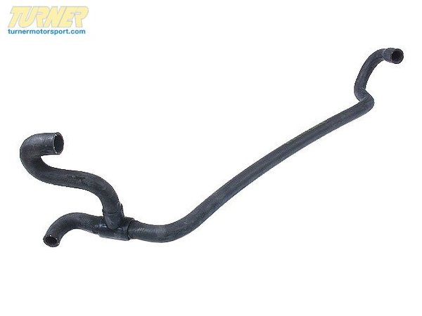 Rein Genuine BMW Expansion Tank and Engine Return Hose - E34 E32 11531711002