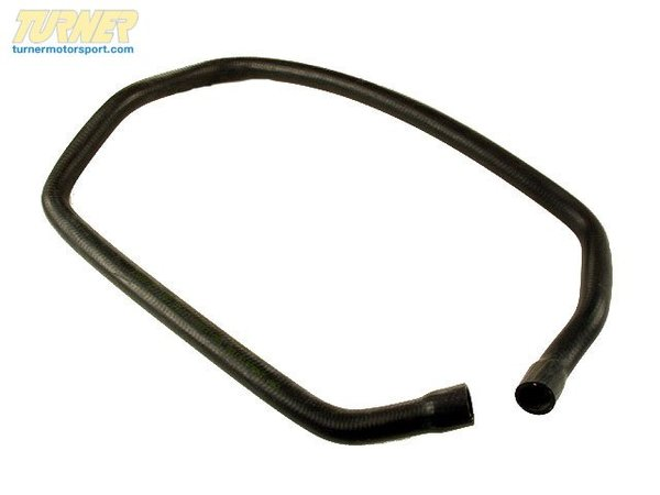 Rein Coolant Hose from Expansion Tank - E36  11531730351