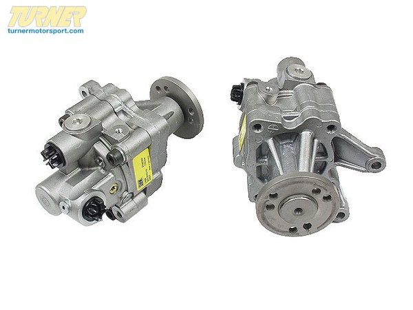 T#15617 - 32411092015 - AT-VANE PUMP - Price includes $60.00 core charge. - Genuine BMW -