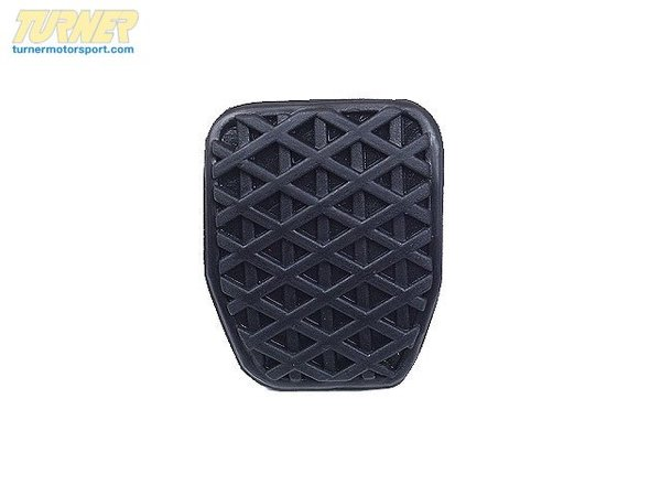 Febi Clutch Pedal Pad - E30 E36 E46 E9X and more 35211108634
