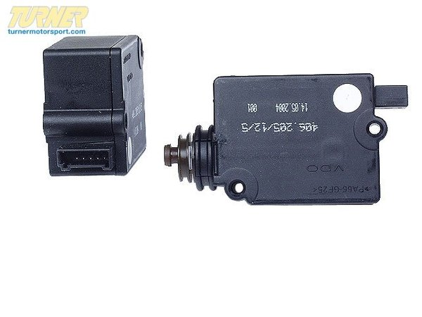 VDO Trunk Lock Actuator - E39  51248236897