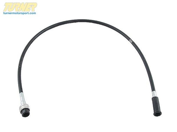 T#12404 - 62121360282 - Genuine BMW Speedo Cable Lower Part L=760mm - 62121360282 - Genuine BMW Speedo Cable Lower Part - L=760mm - Genuine BMW -