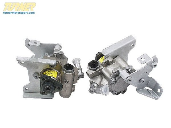 LUK OEM LuK Power Steering Pump -- E46 M52 M54 32411094965