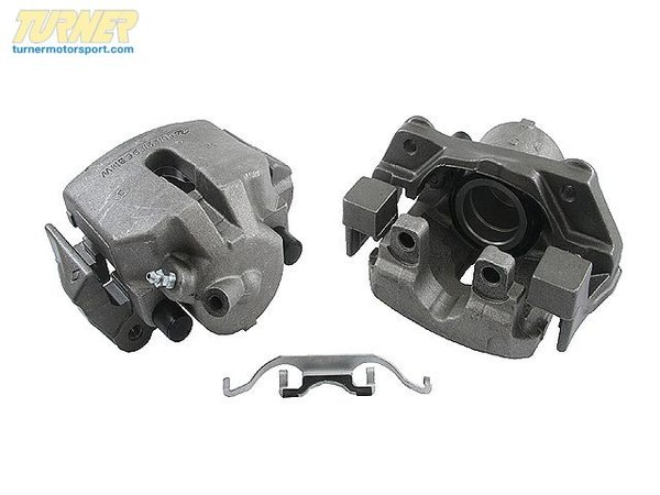 T#13534 - 34111163386 - Genuine BMW Caliper Housing Right - 34111163386 - E39 - Genuine BMW Caliper Housing Right - This item fits the following BMW Chassis:E39 - Genuine BMW -