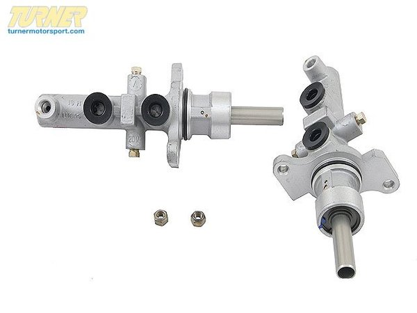 T#15931 - 34316764190 - Genuine BMW Brake Master Cylinder - 34316764190 - E38,E39 - Genuine BMW Brake Master Cylinder - This item fits the following BMW Chassis:E38,E39 - Genuine BMW -
