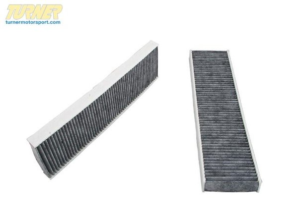 Mann Microfilter - Cabin Air Filter - Activated Charcoal - R55 R56 R57 64319127516