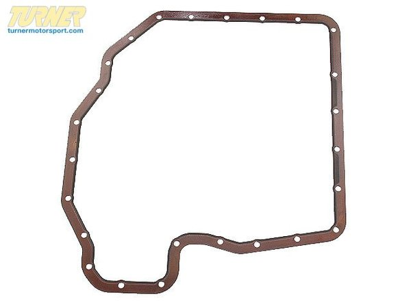 Elring Lower Oil Pan Gasket - M60 M62 V8 - E34 E39 E32 E38 E31 11131436324