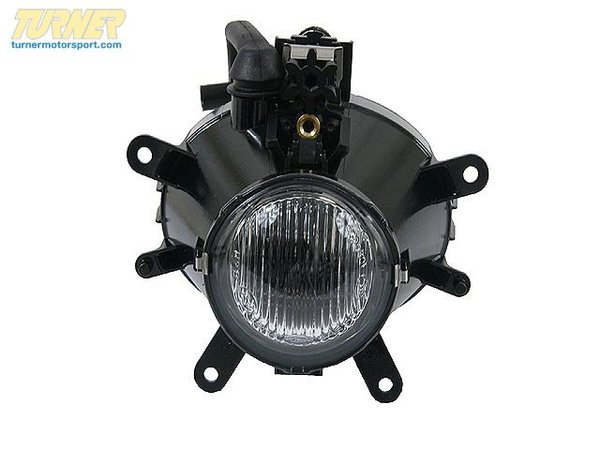 T#4630 - 63176911007 - Fog Light - Left/Right - E46 4 Door 02-05 - This is a OEM replacement fog light for E46 4 door 3 series. It can be used on the left or right side (it is interchangeable). Has your fog light cracked or filled with moisture? Replace your fog light with this high quality Original Equipment Manufacturer fog light. This item fits the following BMWs:2002-2005  E46 BMW 325i 325xi 330i 330xi  - Hella - BMW