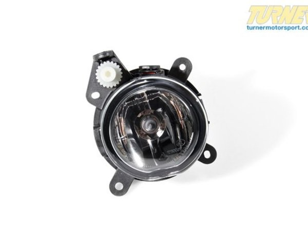 T#4621 - 63176925008 - Fog Light - Right - E85 Z4 2003-1/2006 - This is a OEM replacement right (passenger side) fog light for E85 Z4. Has your fog light cracked or filled with moisture? Replace your fog light with this high quality Original Equipment Manufacturer fog light. This item fits the following BMWs:2003-1/2006  Z4 BMW Z4 2.5i Z4 3.0i  - Hella - BMW