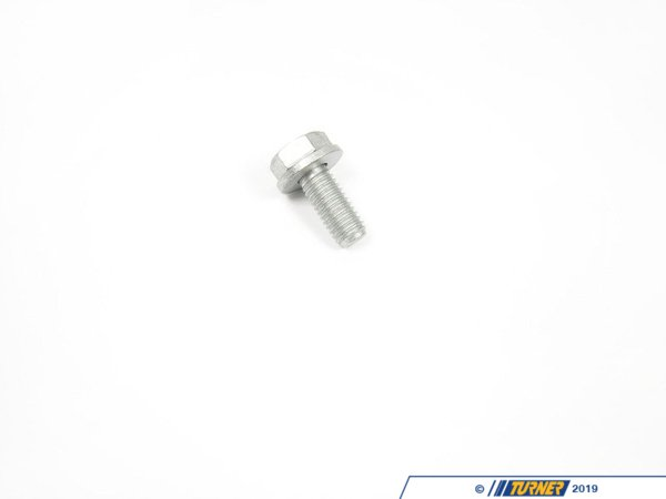 T#61365 - 33551092295 - Genuine BMW Hex Bolt With Washer M8X20-8.8 - 33551092295 - E39,E39 M5 - Genuine BMW -