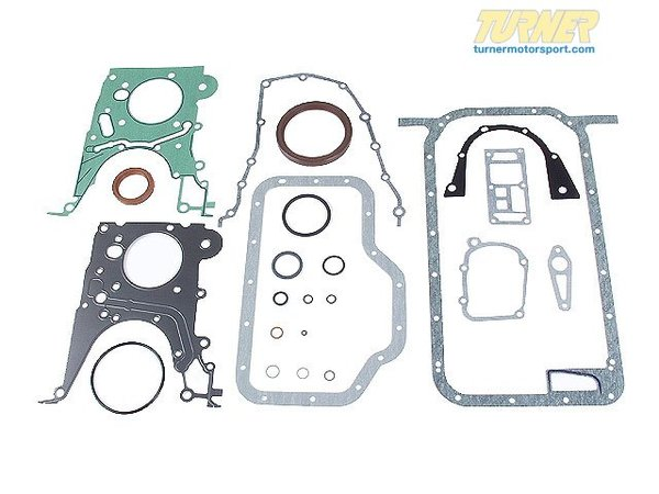 Victor Reinz Gasket Set Engine Block 11111727595 11111727595