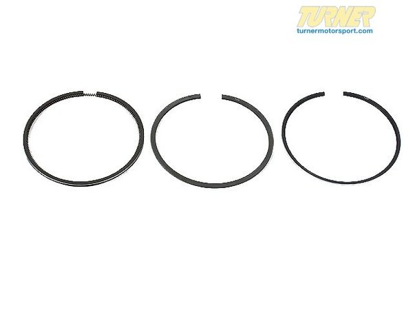 T#19115 - 11251261131 - Repair Kit Piston Rings 11251261131 - REPAIR KIT PISTON RINGS 11251261131  Manufactured by Goetze - Goetze -