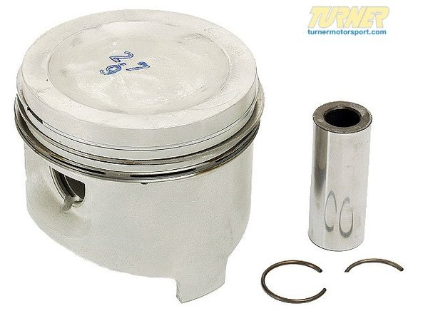 T#19068 - 11251287099 - Genuine BMW Ks Piston 84,480mm(+0,50) - 11251287099 - E30 - Genuine BMW Ks Piston - 84,480mm(+0,50)This item fits the following BMW Chassis:E30Fits BMW Engines including:M20 - Genuine BMW -