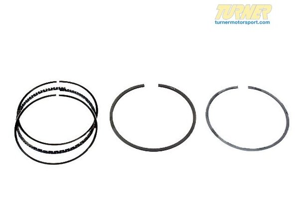 T#19055 - 11251713192 - Repair Kit Piston Rings 11251713192 - REPAIR KIT PISTON RINGS 11251713192  Manufactured by Goetze - Goetze -