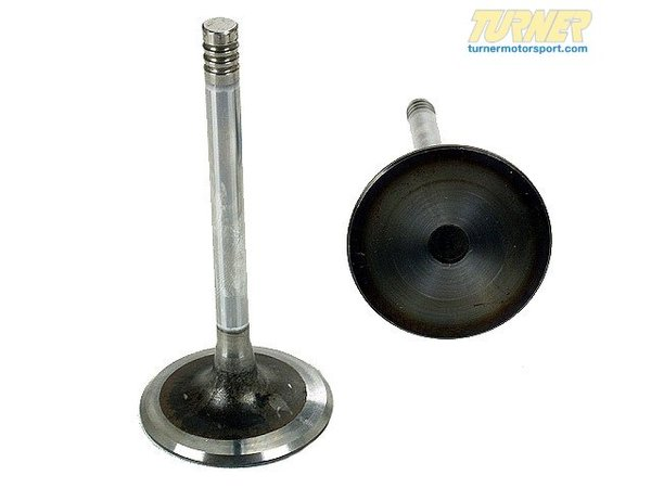 T#19085 - 11341254625 - Genuine BMW Intake Valve 46,0/8,00mm - 11341254625 - E30 - Genuine BMW -