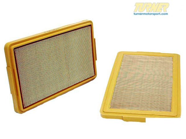 T#19426 - 13721256548 - Air Filter Element 13721256548 - AIR FILTER ELEMENT 13721256548  Manufactured by MahleThis item fits the following BMWs:BMW 3 Series - 3.0 CS BMW 5 Series - 530i--. - Mahle -