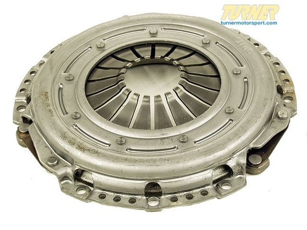 T#19604 - 21211226140 - Genuine BMW Rmfd Pressure Plate For Twin 21211226140 - Genuine BMW Rmfd Pressure Plate For Twin Mass Flywh. - D=228MmThis item fits the following BMW Chassis:E30 - Genuine BMW -