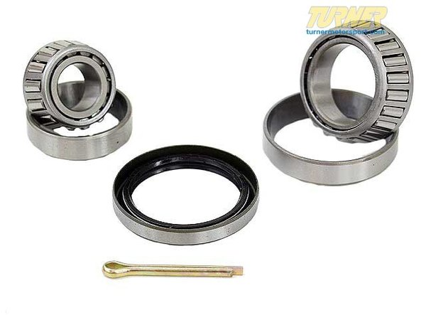 Febi Wheel Bearing Repair Kit 31211107447 31211107447