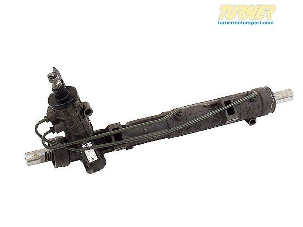 T#18851 - 32131097315 - Genuine BMW Rmfd Hydro Steering Gear Zf - 32131097315 - E46 - Genuine BMW Rmfd Hydro Steering Gear - ZfThis item fits the following BMW Chassis:E46 - Genuine BMW -