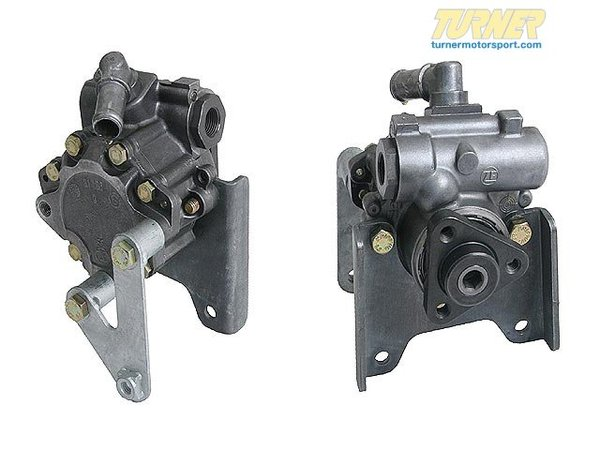 T#20364 - 32411093039 - RMFD. VANE PUMP - Price includes $60.00 core charge. - Genuine BMW -