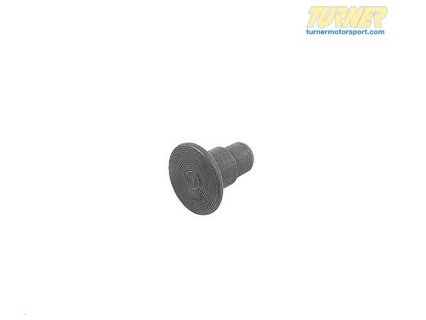T#19797 - 34213660164 - Genuine BMW Rivet 34213660164 - Genuine BMW BRAKES RIVET - Genuine BMW -