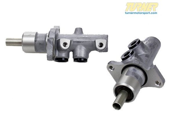 T#19751 - 34311157111 - Brake Master Cylinder 34311157111 - BRAKE MASTER CYLINDER 34311157111  Manufactured by Ate - ATE -