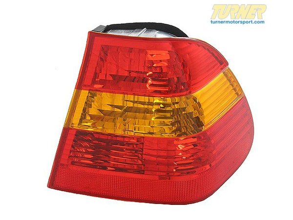 TYC Rear Light In The Side Panel 63216946534 63216946534