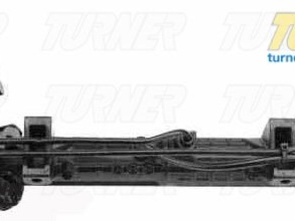 T#2358 - 32132225556 - Steering Rack & Pinion - E30 M3 - Price includes $500.00 core charge. - Genuine BMW -