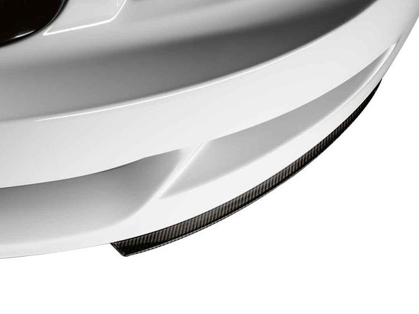 T#3116 - 51190413426-427 - Genuine BMW E82/E88 Carbon Fiber Front Spoiler Splitters - 128i 135i - Made of beautiful and real carbon fiber, these front splitters give your BMW 128i - 135i a distinctive performance look.  And best of all they are Genuine BMW parts, crafted to fit perfectly and look amazing. They mount to the lower portion of the front spoiler.  Includes BMW part  numbers 51190413426 and 51190413427.This item fits the following BMWs:2008+  E82 E88 BMW 128i 135i only for M Aerodynamics package bumper - Turner Motorsport - BMW