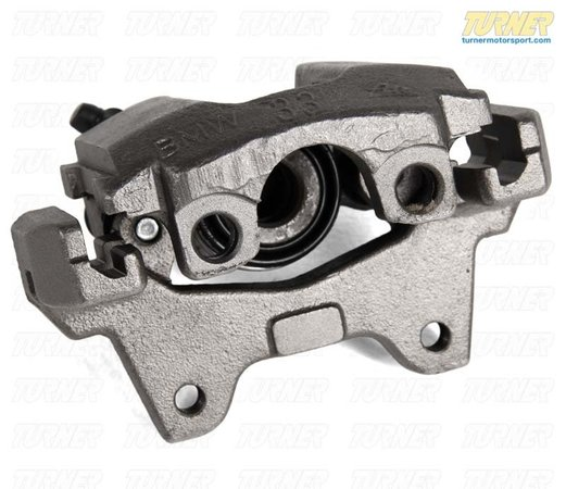 Centric Brake Caliper - Rebuilt - Rear Left - E28 E24 E23 34211151635R