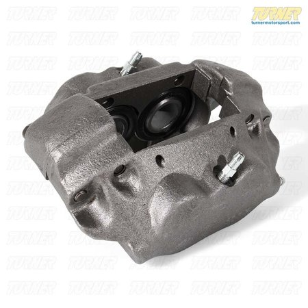 T#5695 - 34111101844R - Brake Caliper - Rebuilt - Front Right - 2002 - Centric - BMW