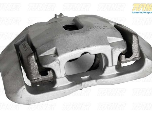 T#5753 - 34112283362R - Brake Caliper - Rebuilt - Front Right - E9X M3,1M Coupe  - Our rebuilt calipers start off with an original BMW caliper that is fully disassembled thoroughly inspected and carefully processed. All threads are chased, all groves are meticulously cleaned and checked. Pistons are replaced if any dents or scratches are found. All rubber components and hardware are replaced with new OE quality parts. The units are then air pressure tested and submitted to a thorough final inspection.Price includes $125 core chargeThis item fits the following BMWs:2011+  E82 BMW 1M Coupe2008+  E90 BMW M3 - Sedan2008+  E92 BMW M3 - Coupe2008+  E93 BMW M3 - ConvertibleIncludes $150.00 core charge to be refunded on return of your rebuildable core. - Centric -
