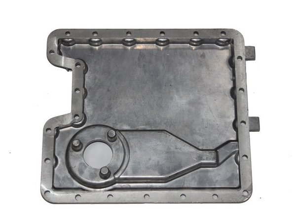 T#31764 - 11137500210 - Oil Pan - E53 X5 4.4i 2000-2003 - Turner Motorsport - BMW