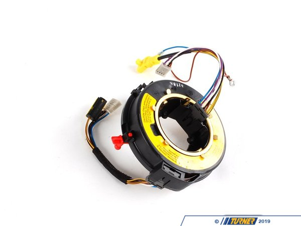 T#22861 - 32341094262 - Genuine BMW Slip Ring 7-Polig - 32341094262 - E38,E39 - Genuine BMW -